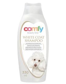 Comfy šampūnas baltiems šunims 330 ml