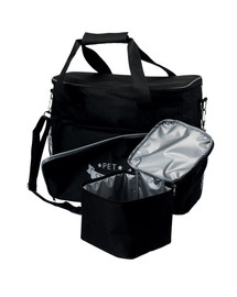 TRIXIE Pet Storage krepšys šunų aksesuarams 38 × 35 × 17 cm