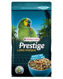 VERSELE-LAGA Amazone Parrot Mix 1 kg mišinys, skirtas Pietų Amerikos papūgoms