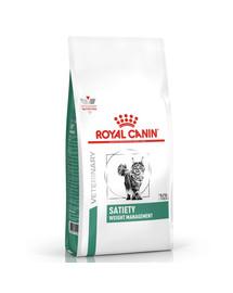 Royal Canin Satiety Feline 1.5 kg