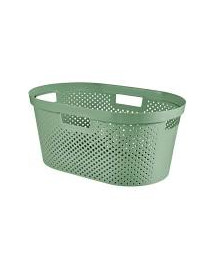 CURVER Krepšelis skelbiniam InFINITY 40L recycled žalia