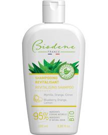 FRANCODEX Biodene Atgaivinantis šampūnas 250 ml