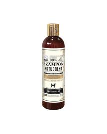 SUPER BENO Natūralus šampūnas Stiprūs nešvarumai 300 ml