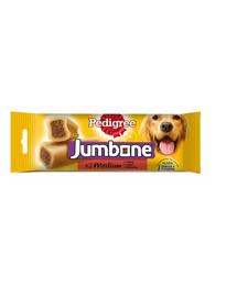 PEDIGREE Jumbone (vidutiniams šunims) jautienos skanėstas180 g x 12