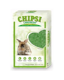 JRS Chipsi CareFresh Forest Green 14 l