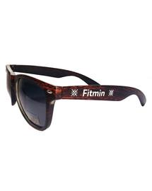 FITMIN akiniai nuo saulės su logotipu