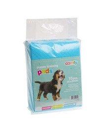Comfy Paddie higieninės palutės 60x60 cm 10 vnt