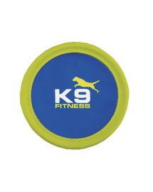HAGEN nailoninis diskas Zeus K9 Fitness, 27 cm