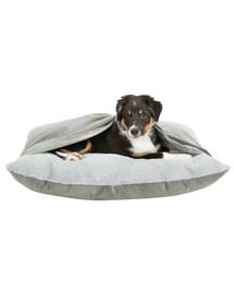 TRIXIE pagalvė šuniui su antklode 80 × 60 cm