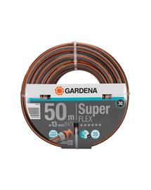 """GARDENA Sodo žarna Premium SuperFlex 1/2"""", 50 m"""