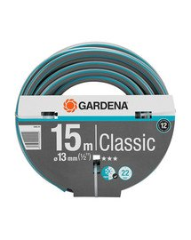 "GARDENA Sodo žarna Classic 1/2"",15 m"