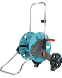GARDENA Žarnų vežimėlis AquaRoll M