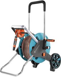 GARDENA Žarnų vežimėlis AquaRoll M Easy - komplektas