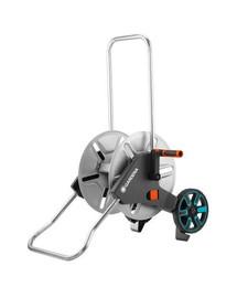 GARDENA Žarnų vežimėlis AquaRoll M Metal