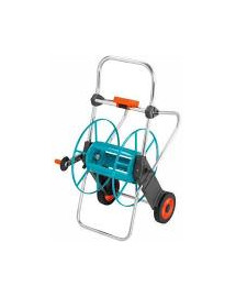 GARDENA Metalinis žarnos vežimėlis 100
