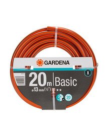 "GARDENA Sodo žarna Basic 1/2"", 20 m"