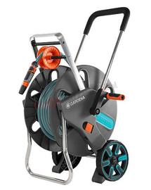 GARDENA Žarnų vežimėlis AquaRoll L Easy - komplektas