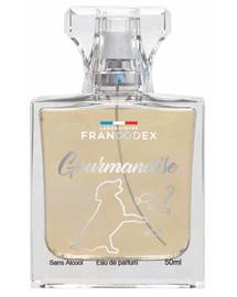 FRANCODEX Kvepalai šunims Gourmandise vaniliniai 50 ml