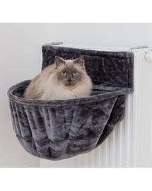 TRIXIE kačių guolis ant radiatoriaus XXL Didelems veislelems