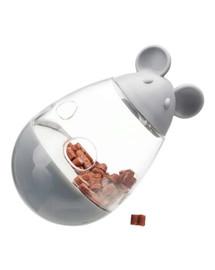TRIXIE plastikinė pele katėms 9 cm