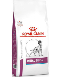 Royal Canin Renal Special Canine 2 kg