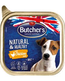BUTCHER'S Gastronomia konservai su vištiena 150 g