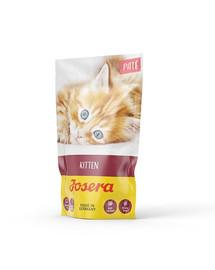 JOSERA Pate Kitten 85 g kačiukams