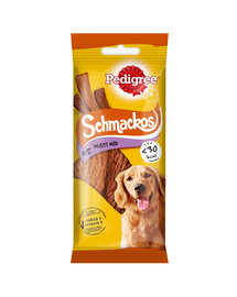 PEDIGREE Schmackos Multi Mix 36 g x 30
