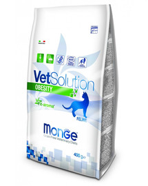 MONGE Vet Solution Cat Obesity antsvorio turinčiai katei 1,5 kg