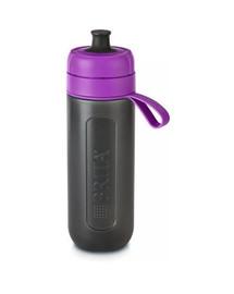 BRITA  Vandenį filtuojanti gertuvė Fill&Go Active 0,6 l Violetinė