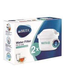 BRITA Keičiamas filtras Maxtra + Pure Performance 2 vnt.