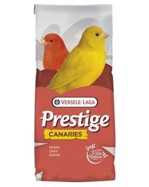 VERSELE-LAGA Canaries Breeding without rapeseed 20 kg + 2 kg NEMOKAMAi  kanarėlių veislinis maistas be ropės