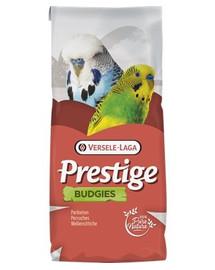 VERSELE-LAGA Budgies Breeding 20kg veislinis maistas mažoms papūgoms
