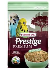 VERSELE-LAGA Budgies Premium 2,5 kg maistas papūgėlėms