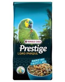VERSELE-LAGA Amazone Parrot Loro Parque Mix 15kg  maistas amazoniškoms papūgoms