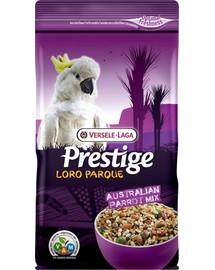 VERSELE-LAGA Australian Parrot Loro Parque Mix 15kg maistas Australijos papūgoms