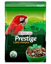 VERSELE-LAGA Ara Loro Parque Mix 2kg maistas aroms ir kakadu