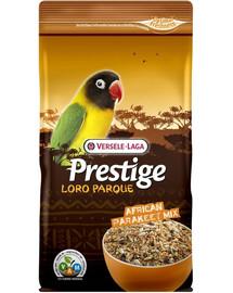 VERSELE-LAGA African Parakeet Loro Parque Mix 20 kg maistas vidutinėms afrikietiškoms papūgoms