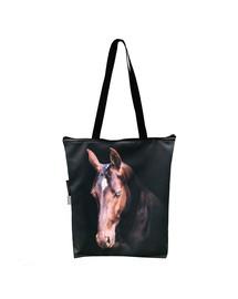 FERA Klasikinis pirkinių krepšys Įlankos arklys