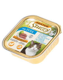 STUZZY Mister Cat z tunu 100 g