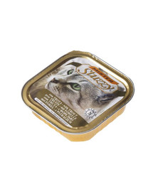 STUZZY Mister Cat su upėtakiu 100 g