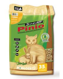 BENEK Super Pinio Cytrus 35 l