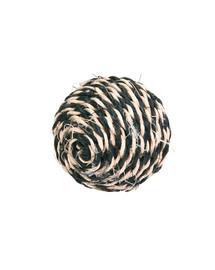 Trixie kamuoliukas iš sizalo virvės 6 cm