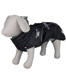 TRIXIE Explore žieminis paltas, XS: 25 cm