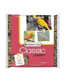 VERSELE-LAGA Canary Classic 500 g maistas kanarėlėms