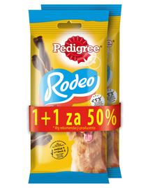 PEDIGREE Rodeo 123 g x 6 1 + 50% NEMOKAMAI