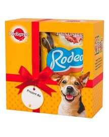 PEDIGREE kalėdinis šunų skanėstų rinkinys