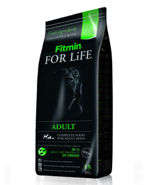 FITMIN For Life Adult 30 kg (2 x 15 kg)