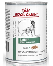 ROYAL CANIN Dog Satiety konservai 410 g