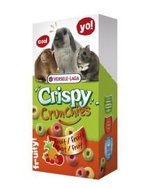 Versele-Laga Crispy Crunchies Fruit 75 g